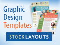Stock Layouts Templates