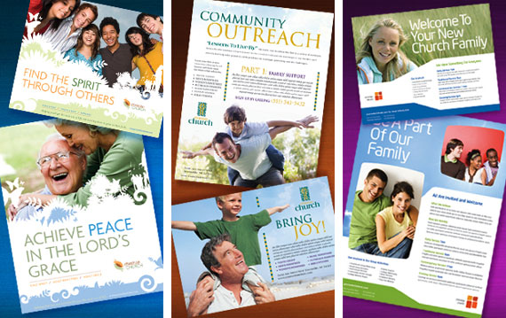 How To Design A Poster Using Microsoft Publisher 2010