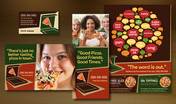 pizz marketing But marketing to this group didn't help pizza hut unfortunately, we haven't been as effective as we've liked with our marketing and need to balance its appeal to millennials with mainstream pizza customers, creed said.