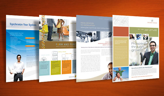 Fact Sheet Template Publisher Pasoevolistco - Sales brochure template
