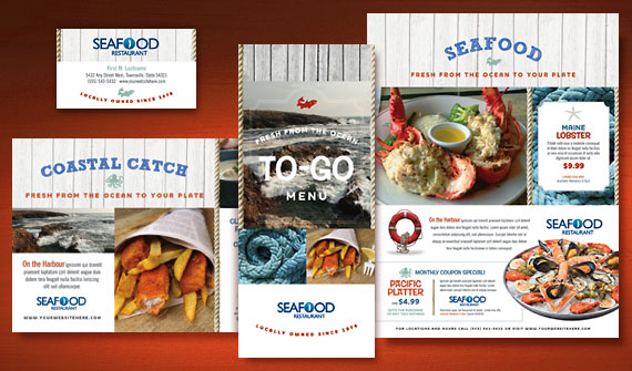 wonderful seafood restaurant menu ideas 570 x 335 69 kb jpeg - Restaurant Menu Design Ideas