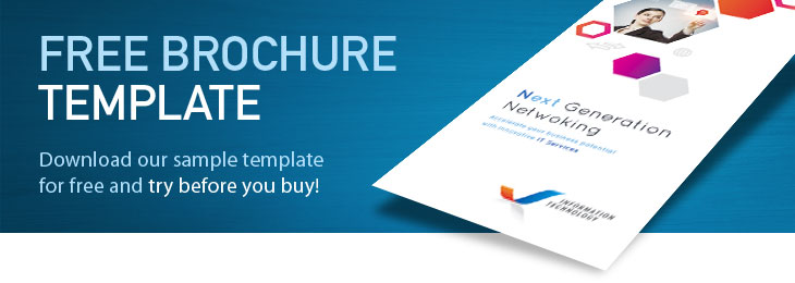 free tri-fold brochure template word