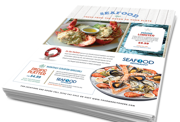 Leaflet Templates, Business Leaflet Designs, Leaflet Layouts