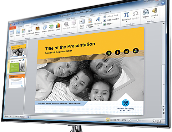 Make a PowerPoint Presentation Design, Create PowerPoint Presentations