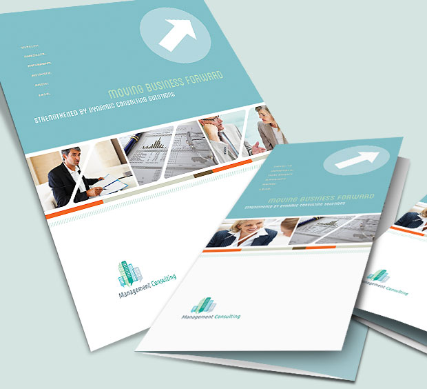 Brochure Design Ideas For Marketing Your Business Graphic Design