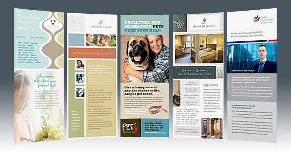gallery for flyers design ideas