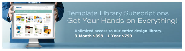 Template Library Subscriptions