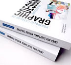 Printed Graphic Design Catalog