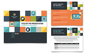 Advertising Company - PowerPoint Presentation Design Template