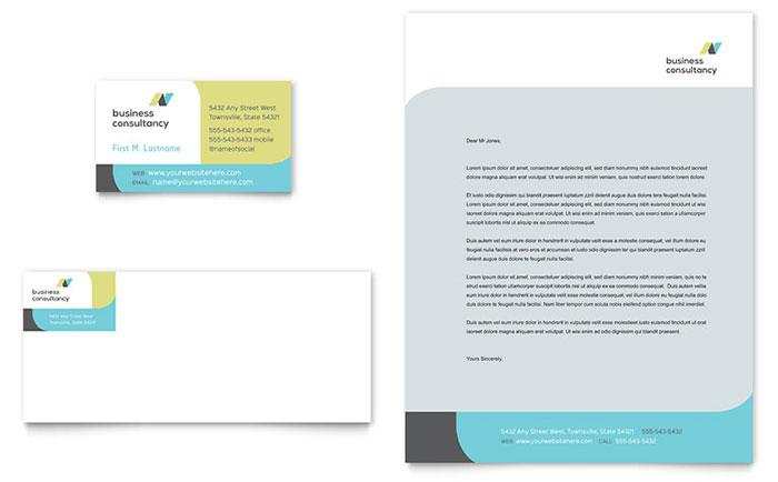 Free Letterhead Templates | Download Free Letterhead Designs