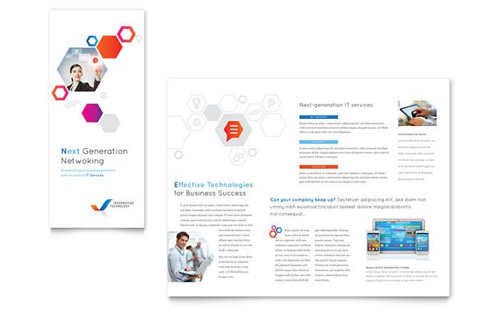 tri fold brochure template download - free tri fold brochure templates download designs