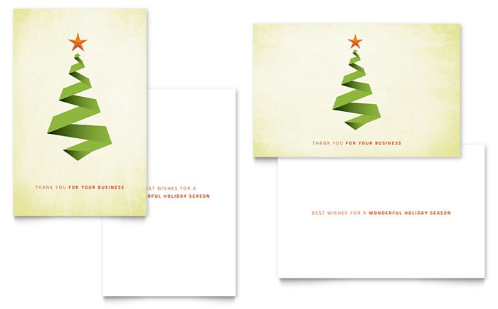 Doc570568 Christmas Card Templates for Word Christmas Card – Microsoft Publisher Christmas Templates