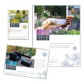 Urban Landscaping - Flyer & Ad Template Design Sample