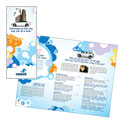 Car Wash - Tri Fold Brochure Template Design