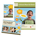 Child Development School - Flyer & Ad Template Design Sample