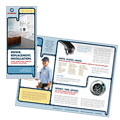 Plumbing Services - Brochure Template Design Sample