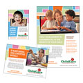 Preschool Kids & Day Care - Flyer & Ad Template Design