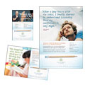 Academic Tutor & School - Flyer & Ad Template Design
