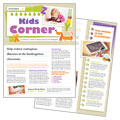 Kindergarten - Newsletter Template Design