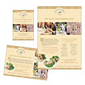Catering Company - Flyer & Ad Template Design