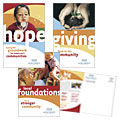 Community Non Profit - Postcard Template Design
