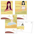 Yoga Instructor & Studio - Postcard Template Design