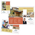 Realtor & Real Estate Agency - Flyer & Ad Template Design