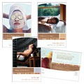 Health & Beauty Spa - Postcard Template Design