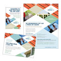 Window Cleaning & Pressure Washing - Flyer & Ad Template Design