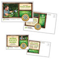 Tree Service - Postcard Template Design