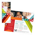 Pediatrician & Child Care - Brochure Design