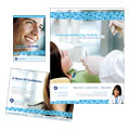 Dentistry & Dental Office - Flyer & Ad Template Design