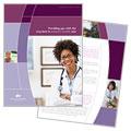 Women's Health Clinic Brochure