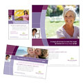 Women's Health Clinic - Flyer & Ad Template Design