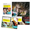 Adolescent Counseling - Flyer & Ad Template Design