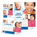 Family Dentistry - Flyer & Ad Template Design Sample
