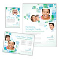 Orthodontist - Flyer & Ad Template Design