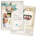 Hospice & Home Care - Brochure Template Design