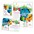Youth Program - Flyer & Ad Template Design Sample