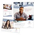 Marketing Consulting Group - Flyer & Ad Template Design