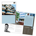 Architect - Brochure Template Design
