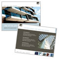 Architect - PowerPoint Presentation Template Design