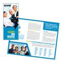 Staffing Agency Business Brochure Design