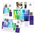 Business Leadership Conference - Flyer & Ad Template Design