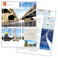 Civil Engineers - Brochure Template Design