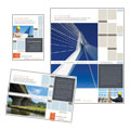 Civil Engineers - Flyer & Ad Template Design