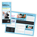Animal Hospital - Brochure Template Design