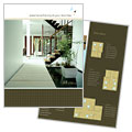 Urban Real Estate - Brochure Template Design Sample