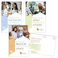 Christian Church - Postcard Template Design