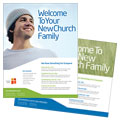 Church Youth Ministry - Poster Template Design